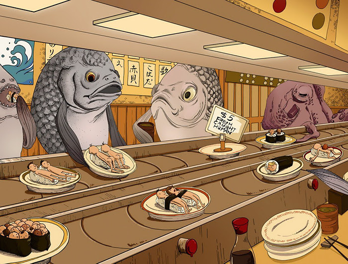 ilustraciones-satiricas-mundo-animal (10)