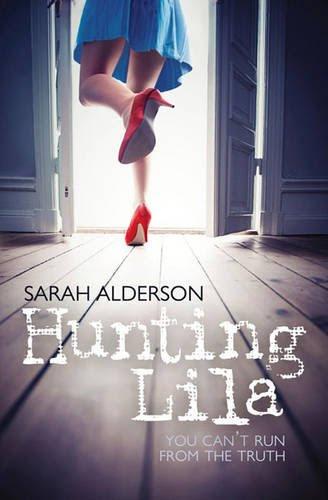 Hunting Lila (Lila #1)