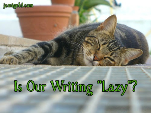 Why Is Head Hopping Considered Lazy Writing? | Jami Gold, Paranormal Author