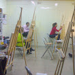 Teresa - Madrid,Madrid: Clases de dibujo y pintura (Madrid - Chamartin) - drawing and painting classes