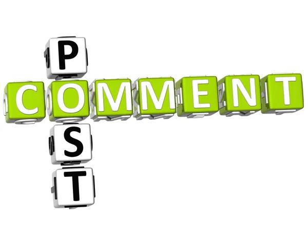 Cara Atasi Kredensial OpenID saat Berkomentar