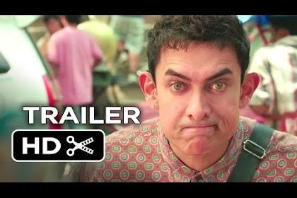 """7 Alasan Kenapa Kamu Harus Nonton Film India """"PK"""""""