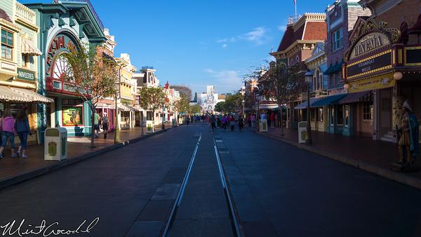 Disneyland Resort, Disneyland, Main Street U.S.A., Sleeping Beauty Castle, Refurbishment, Refurbish, Refurb, Tarp, Scrim, Concept, Herb, Ryan, Disneyland60
