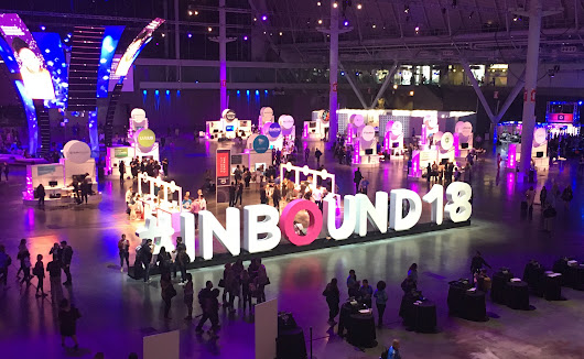Why we're excited about these seven HubSpot feature announcements from INBOUND18