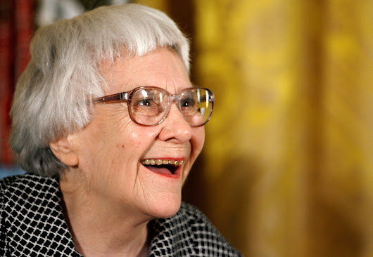 55 years after 'To Kill a Mockingbird,' Scout returns in new-old novel