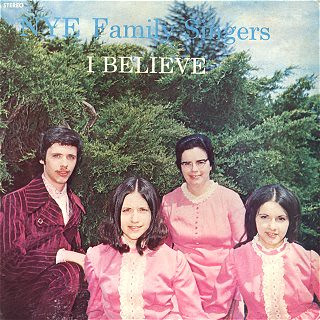 The Nye Family Singers