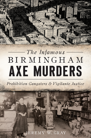 Image result for infamous birmingham axe murders gray