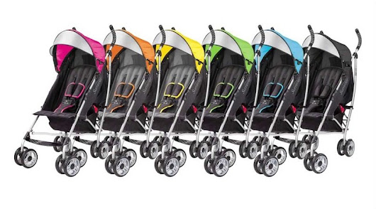 Choose an Umbrella Stroller with Canopy and Basket here! - Parent's Rights