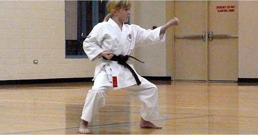 Martial Arts For Kids | POPSUGAR Moms