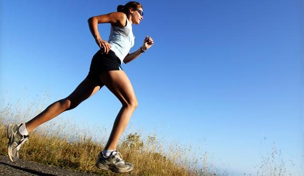 Claves para mejorar el rendimiento durante el running