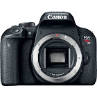 Canon EOS Rebel T7i 24.2 MP Digital SLR Camera - Body Only