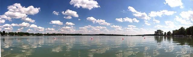 Oliver Lake, Indiana