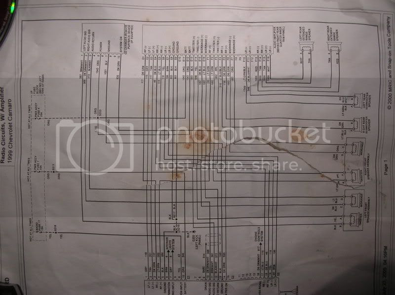 Camaro Monsoon Stereo Wiring Diagram Wiring Diagram Die Explorer B Die Explorer B Pmov2019 It