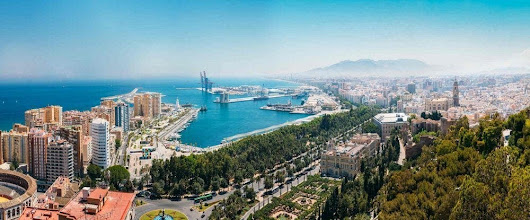 Property boom in Costa del Sol