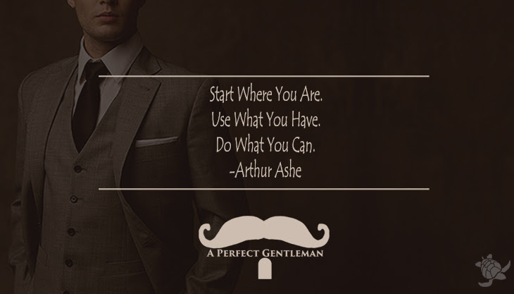 Arthur Ashe Quote Waterfront Properties Blog
