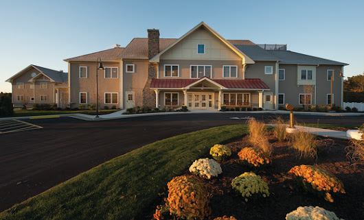 Bedford Assisted Living | Bedford Falls in Bedford, NH 03110