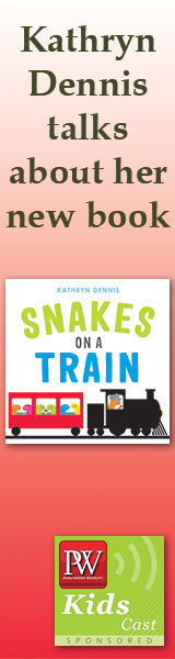 PW KidsCast: A Conversation with Kathryn Dennis