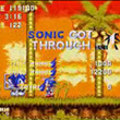 Game Music Themes - Act Clear from Sonic the Hedgehog 3