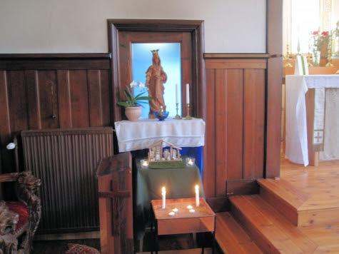 St Mikaels och Alla Änglars domkyrka