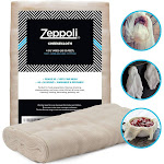 Zeppoli Unbleached Grade 90 Cheesecloth