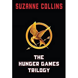The Hunger Games Trilogy (3-Books-in-1)