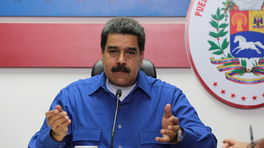 Nicolas Maduro seeks UN help to ease medicine shortages