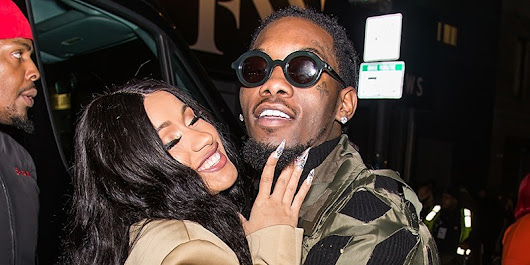 Cardi B and Offset Have Split: 'It's Nobody's Fault'O - Qubscribe