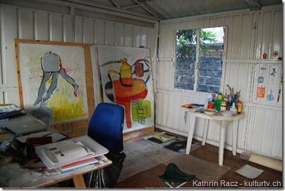 Kathrin Racz - Atelier 1
