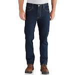 Carhartt Men's Rugged Flex Straight Tapered Jean