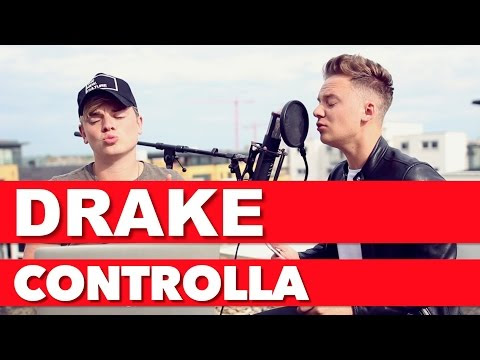 Conor Maynard - Controlla Mash Up