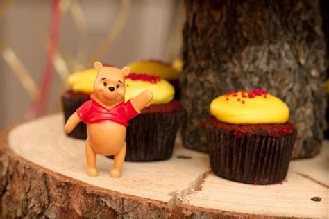 Kara's Party Ideas Winnie The Pooh Hundred Acre Wood Party