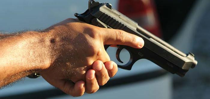 Congresso discute propostas que facilitam o porte de armas