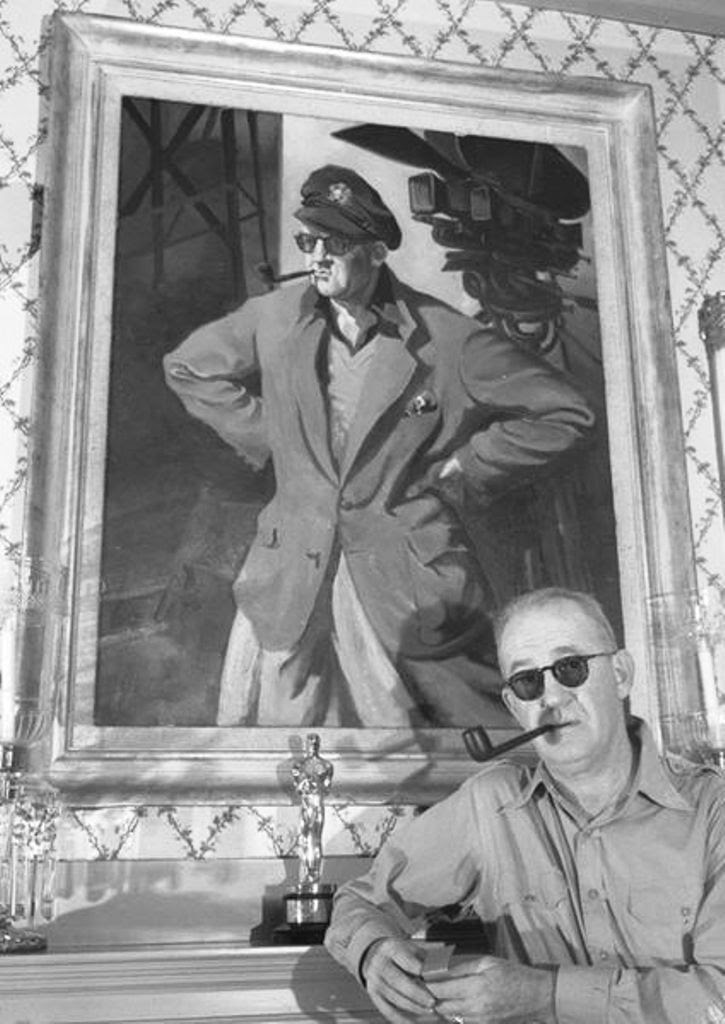 john ford goes to war g