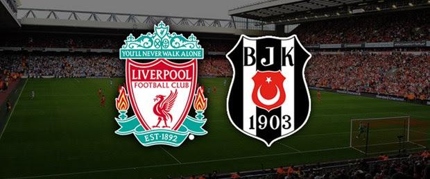 BEŞİKTAŞ, Liverpool, UEFA, canlı, şampiyonlar ligi, bilet fiyatları, canlı yayın,