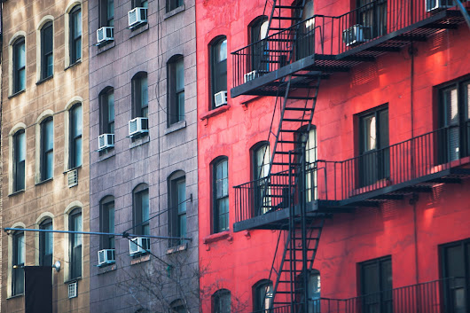 7 Tips to Invest in Multifamily Property