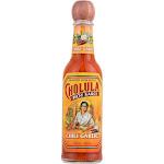 Cholula Hot Sauce, Chili Garlic - 5 fl oz bottle