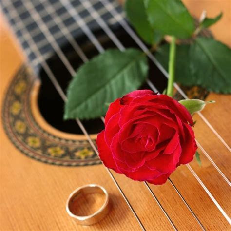 Acoustic Guitar Wedding Songs