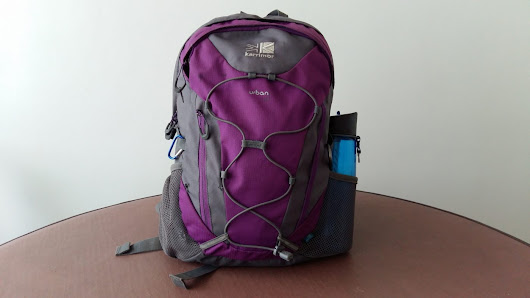 10 Essential Items for your Backpack - Tales of a Backpacker