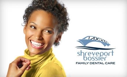 Shreveport Bossier Family Dental Care - Find Local Dentist ...