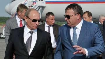 Путин скрытно, под носом у врагов, провёл в России перевооружение и начал отстраивать страну