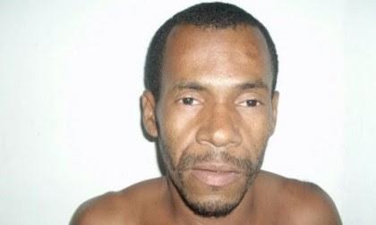Coco Serrador é suspeito de crime (Foto: Reprodução/Pimenta)