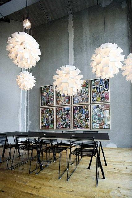 Norm 69 lamps in XXL size   Flickr - Photo Sharing!