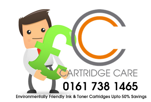 Cheap Toner Cartridges Manchester - 0161 738 1465