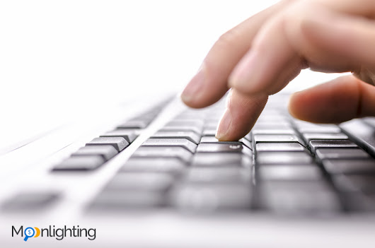 Typing, Research | Hire Business Services Freelancers in  New Orleans, LA - Moonlighting