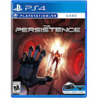 The Persistence [PS4 Game]