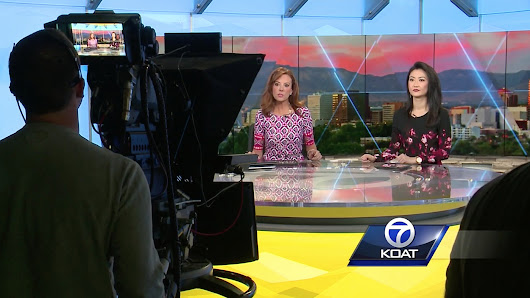 KOAT Set Design Gallery