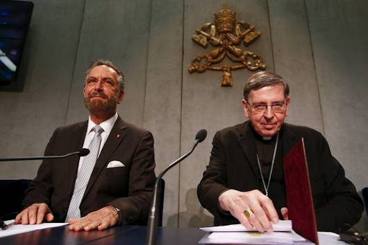 New Vatican Document Says Church Doesn't Seek Conversion of the Jews - WSJ