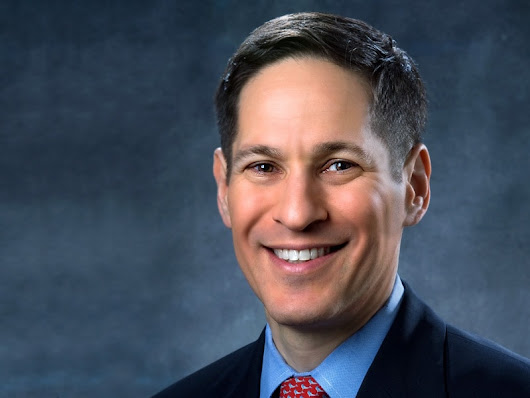 CDC's Tom Frieden, MD, Looks Back on the Work of Saving Lives