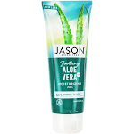 JASON Natural Products Soothing Moisturizing Gel Aloe Vera 4 oz.
