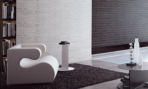 contemporary modern armchairs